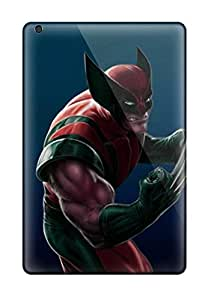Best New Shockproof Protection Case Cover For Ipad Mini 2/ Wolverine Character Case Cover 2251356J59977086
