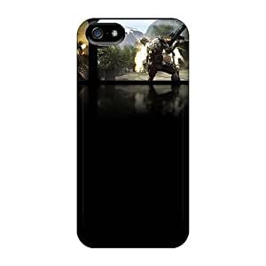 Fashion Protective Crysis Game Widescreen Case Cover Case For Sam Sung Note 4 Cover
