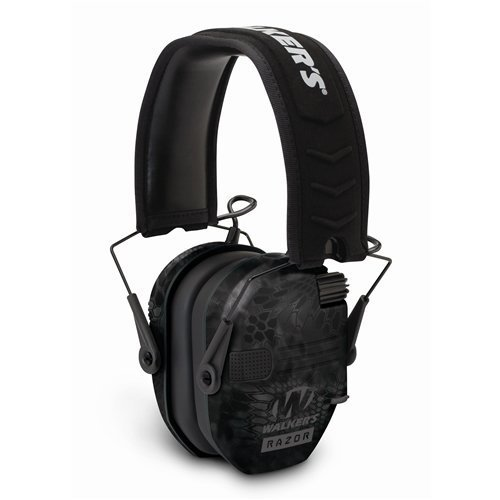 electronic shooters ear muffs - 9