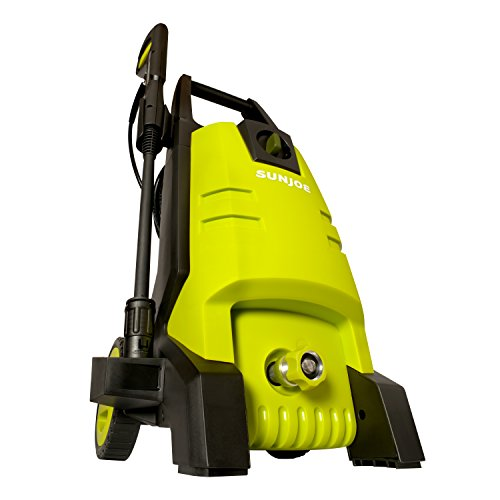 Best Electric Pressure Washer of 2019 – Complete Reviews with Comparisons 10