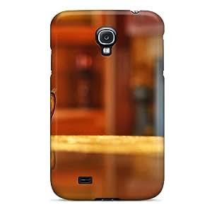 [cApfMLI5309TulNO] - New Little Spy Protective Galaxy S4 Classic Hardshell Case
