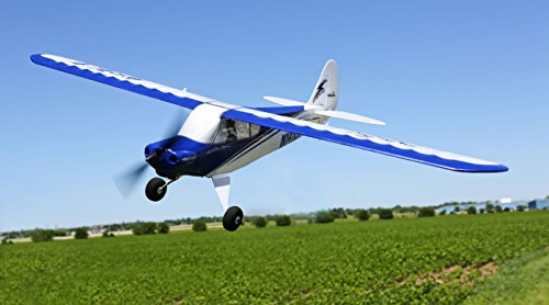 The 8 best rc planes with safe technology