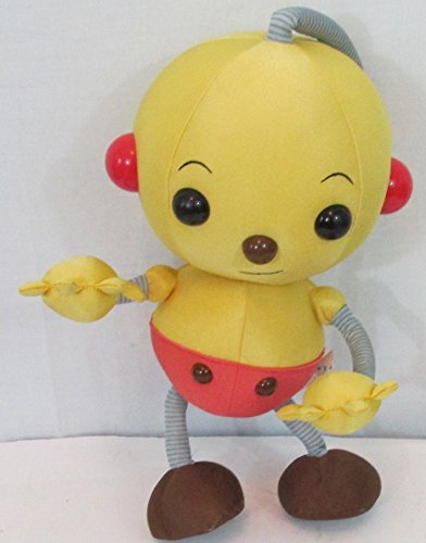 Adorable Vintage Disney Olie From Rolie Polie 13