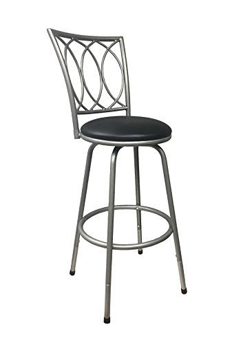 bar height bar stools - 9
