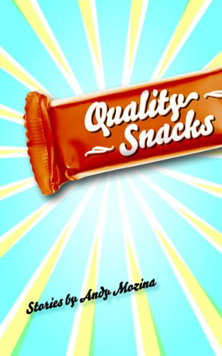 (Quality Snacks (Made in Michigan Writers Series) )