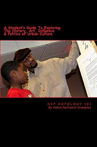 f8006f104c35 Amazon.com  Hip Hopology 101  A Student s Guide to Exploring The ...