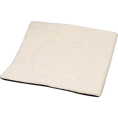 petco-hex-stitch-cream-cat-mat-18-l-x-18-w-x-05-h-medium-off-white