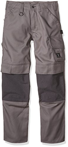 Mascot 05079-010-888-82C47 Lerida Trousers, L82cm/C47, Anthracite by Mascot