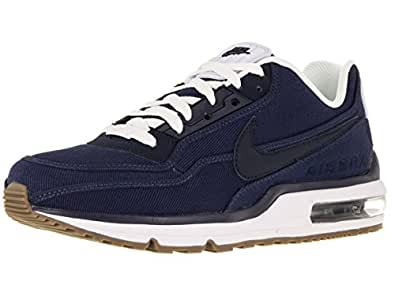 Amazon.com   NIKE Men's Air Max LTD 3 TxT Running Shoe