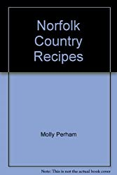 Country Recipe Books: Norfolk