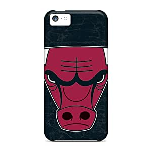 AKW5135SYDE Tpu Phone Cases With Fashionable Look For Iphone 5c - Cleveland Cavaliers Black Friday