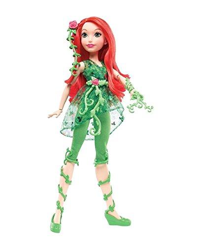 Mattel DC Super Hero Girls Poison Ivy 12