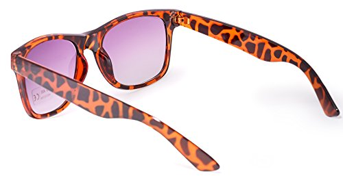 gafas sol 1 hombre carey marca UV nbsp;fuerza UV400 4sold Carey 5 de nbsp;marrón Unisex Reader de de Estilo gafas sol 4sold lectura para lectores Mujer qtwz8Owx4
