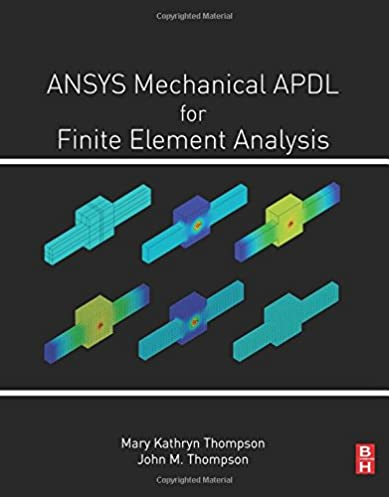 amazon com ansys mechanical apdl for finite element analysis rh amazon com ANSYS LS-DYNA ANSYS LS-DYNA