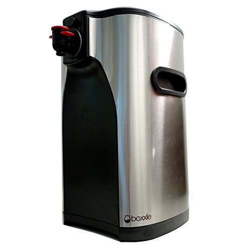 Boxxle Dispenser 3 Liter Stainless Steel product image