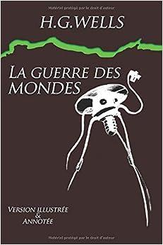 Descargar Libro Kindle La Guerre Des Mondes PDF Gratis Sin Registrarse