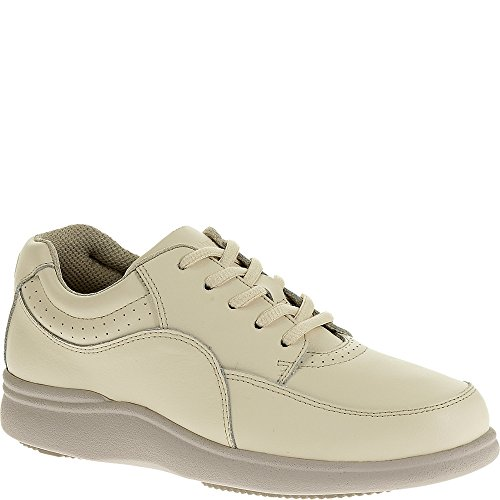 Hush Puppies Women's Power Walker Sneaker Birch Leather ebay low cost sale online sale prices outlet 2015 new aqnSMiTu
