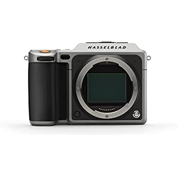 Amazon.com : Hasselblad X1D-50c 4116 Edition, 45mm Lens
