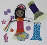 SnapDolls - Cloth Dress Up Paper Dolls for