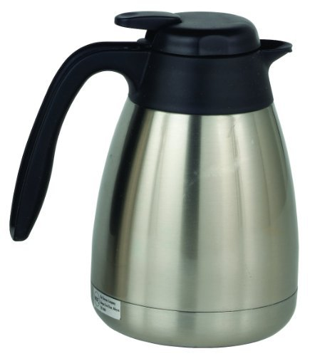 Thermos 05231 Nissan Carafe, 34-Ounce Home Supply Maintenance Store