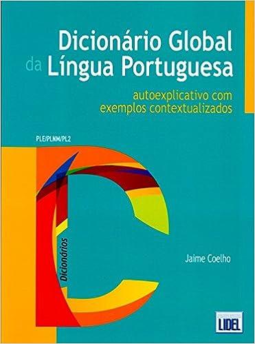Dicionario Global Da Lingua Portuguesa - Descargas de libros en formato pdf