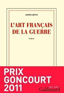 L'art français de la guerre, Jenni, Alexis