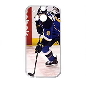 Philadelphia Flyers HTC M8 case