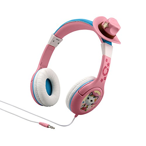 Sheriff Callie Stereo Headphones -