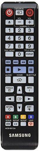Samsung AK59-00172A Remote Control