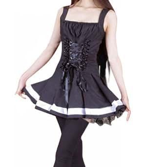 Cosplaysky Women's Death Note Cosplay Uniform New Costume Size XXXL