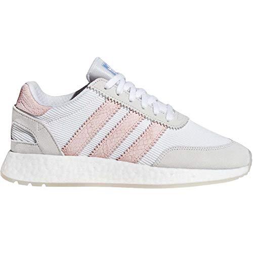 adidas Originals Womens I-5923 Sneakers Shoes - 8.5 US White