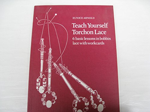 Teach Yourself Torchon Lace