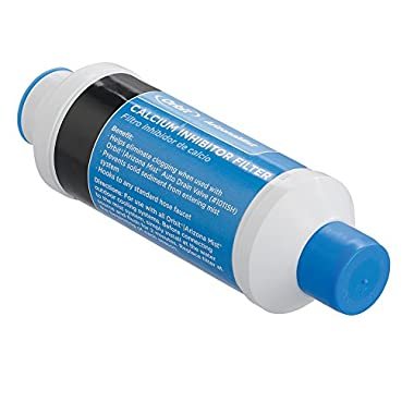 Orbit 10109W Misting Calcium Inhibitor Filter
