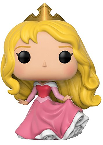 Funko Pop Disney: Sleeping Beauty - Aurora (Styles May Vary) Collectible Vinyl Figure