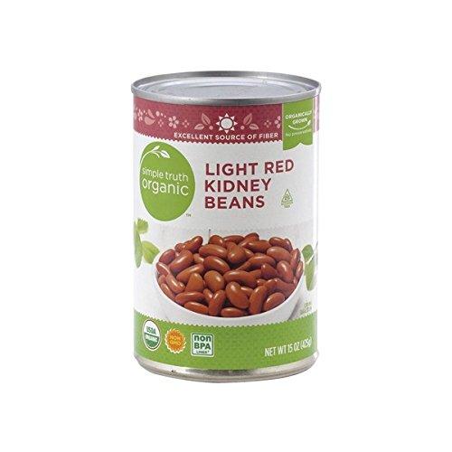 ed Kidney Beans 15 oz (Pack of 6) ()