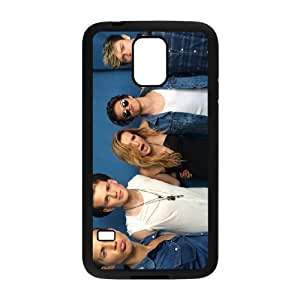 SamSung Galaxy S5 cell phone cases Black The Vamps fashion phone cases HRE4542653