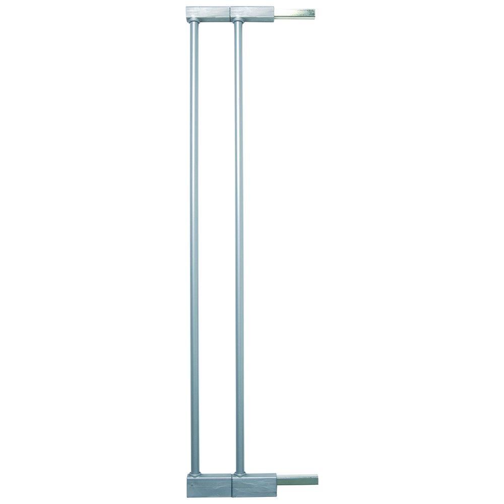 Safetots No Screw Stair Gate /& Wide Walkthrough Baby Gate Extension White 6.5cm