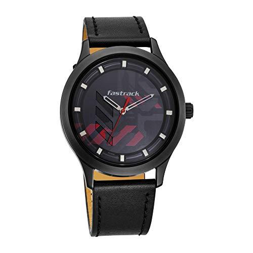 Fastrack Analog Grey Dial Men's Watch 3250NL01