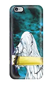 High-quality Durability Case For iphone 4/4s (gorgeous Angel Sanctuary S)