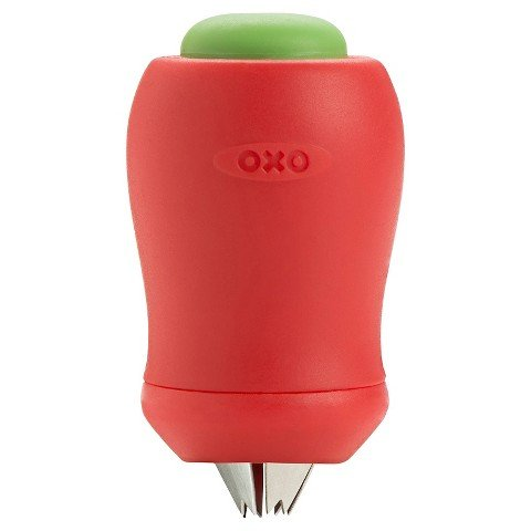 OXO Softworks Strawberry Huller