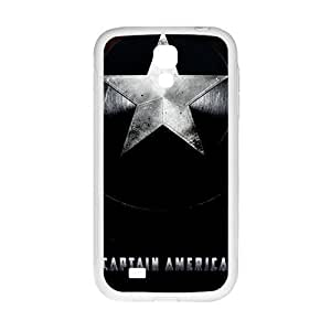 Captain America Phone Case for Samsung Galaxy S4 Case