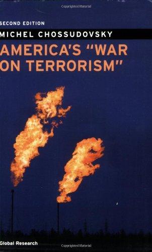 "America's ""War on Terrorism"""