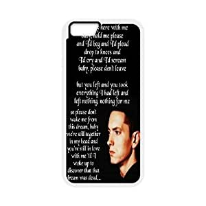 Eminem DIY Hard Case Iphone 5/5S