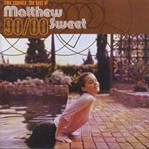 Time Capsule: The Best Of Matthew Sweet by Matthew Sweet
