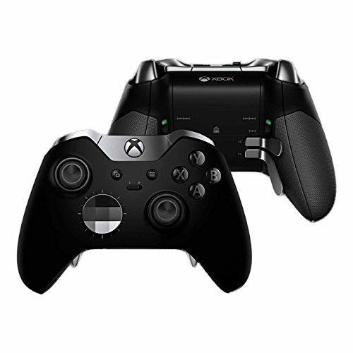 Microsoft Xbox One Elite Wireless Controller (Make Your Own Modded Xbox 360 Controller)