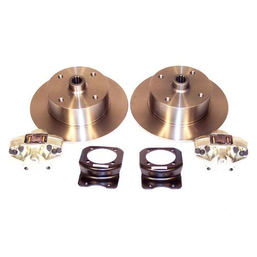 Empi 4 Bolt Disc Brake Kit, Dune Buggy Baja Bug