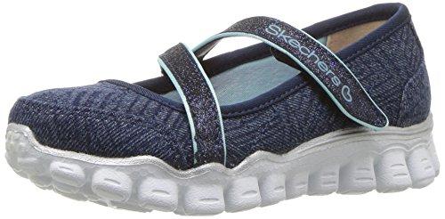 Skech Denim Flex Kids Sneaker II Skechers Kids' Dashers w1TEXqgp