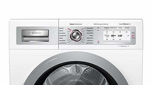 Bosch wty887w6 waschtrockner a 194 kwh jahr 250 upm multi