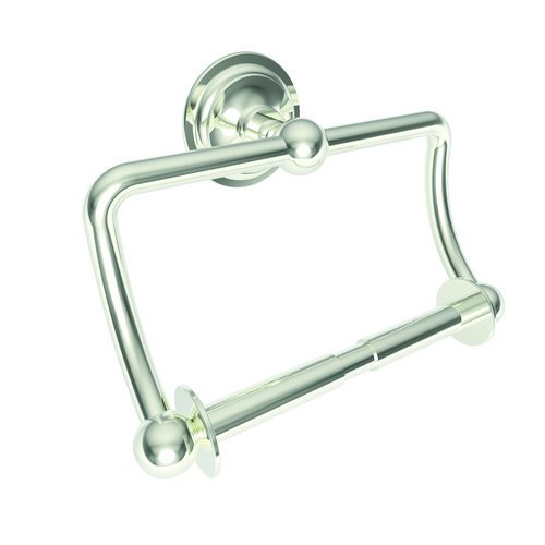 Ginger 2609/PN London Terrace Hanging Tissue Holder Polished Nickel