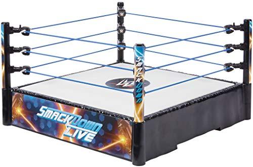 Mattel WWE Smackdown Live Ring